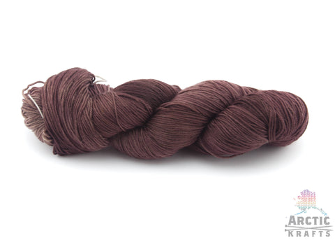 Sloth worsted