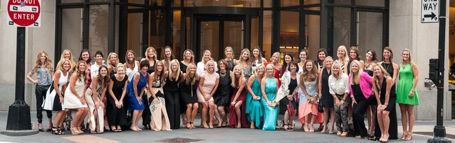 Franchising Bella Bridesmaids