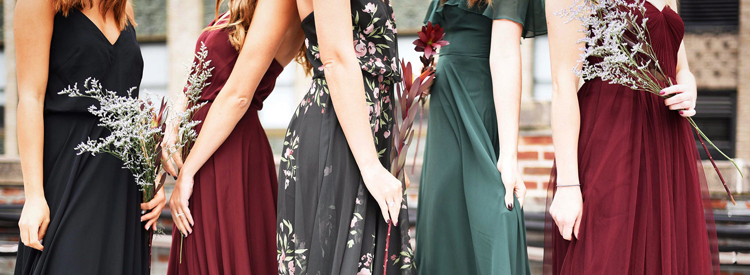 Bella Bridesmaids Designers