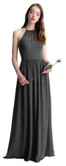 Bill Levkoff Bridesmaid Dress Style 1403 front