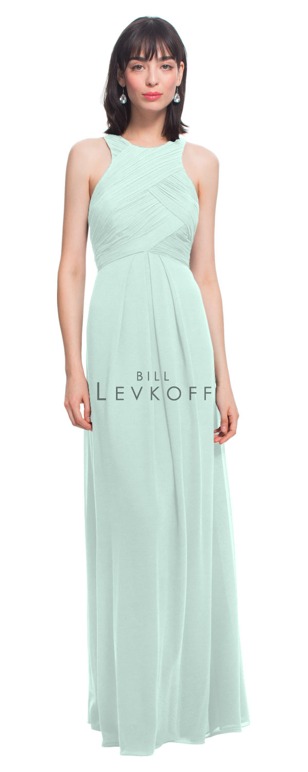 Bill Levkoff Bridesmaid Dress Style 1455