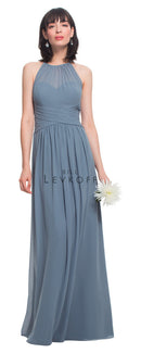 Bill Levkoff Bridesmaid Dress Style 1457 front