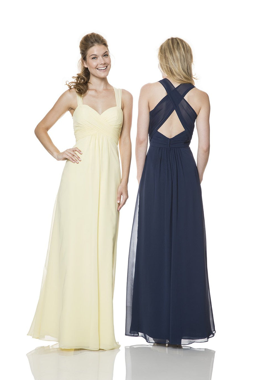 Bari Jay Bridesmaid Dress Style 1508