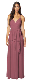 Bill Levkoff Bridesmaid Dress Style 1704 front