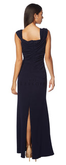 Bill Levkoff Bridesmaid Dress Style 1710 back