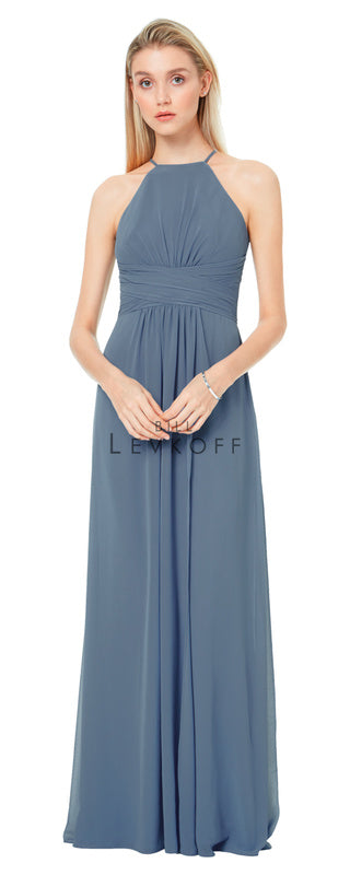 Bill Levkoff Bridesmaid Dress Style 1504 front