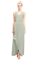 Sage-Twobirds Bridesmaid Dress Lily