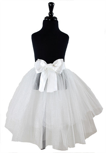 Lille Couture Flower Girl Dress Bailey Tutu