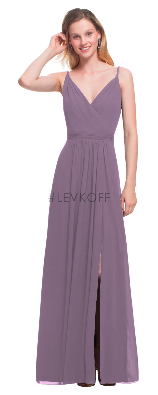 #LEVKOFF Bridesmaid Dress Style 7021