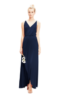 Sapphire-Twobirds Bridesmaid Dress Lily
