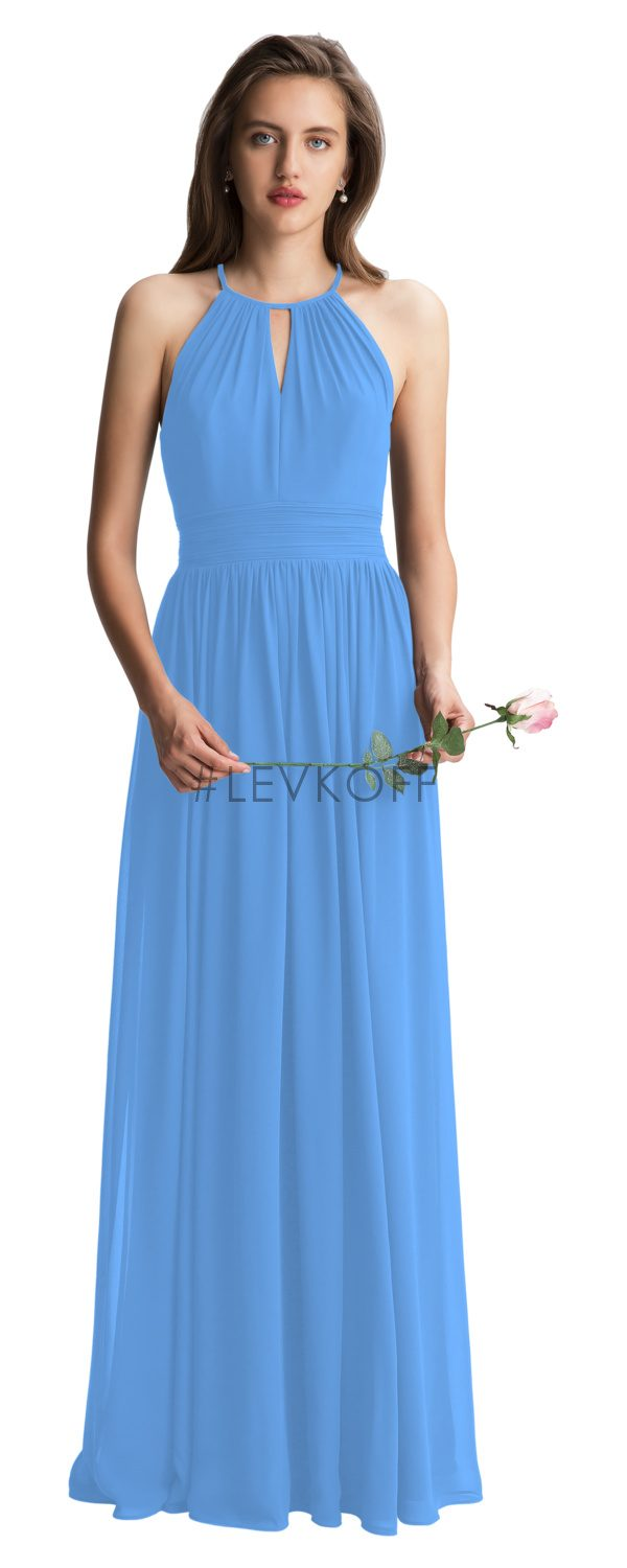 #LEVKOFF Bridesmaid Dress Style 7002