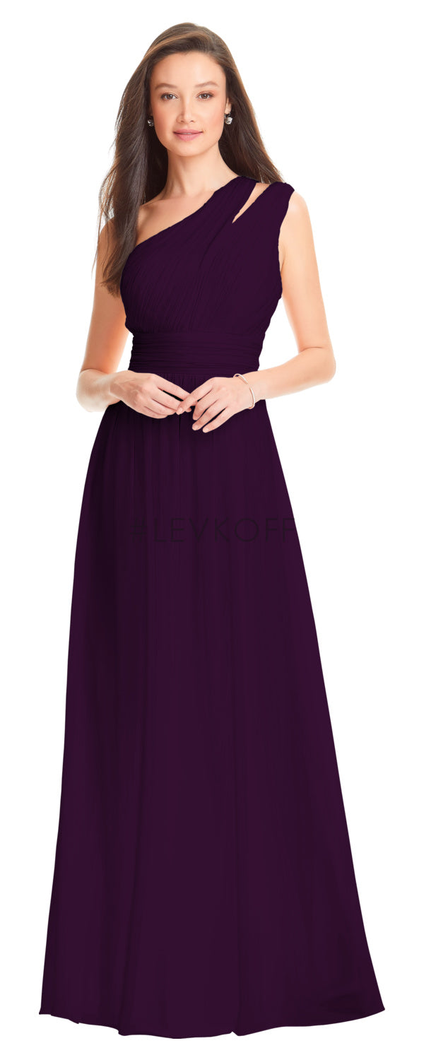 #LEVKOFF Bridesmaid Dress Style 7059