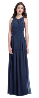 Bill Levkoff Bridesmaid Dress Style 1165 front