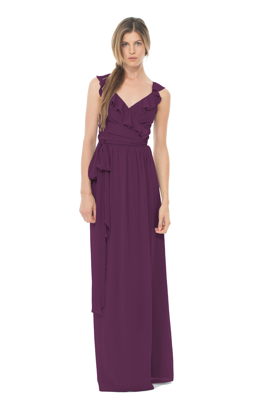 Joanna August Bridesmaid Dress Lacey