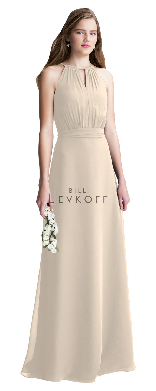 Bill Levkoff Bridesmaid Dress Style 1404