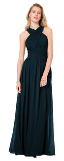 #LEVKOFF Bridesmaid Dress Style 7039