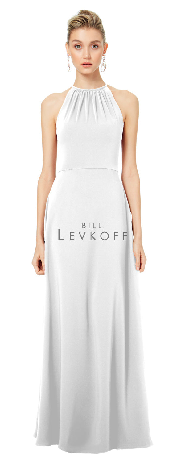 Bill Levkoff Bridesmaid Dress Style 1513