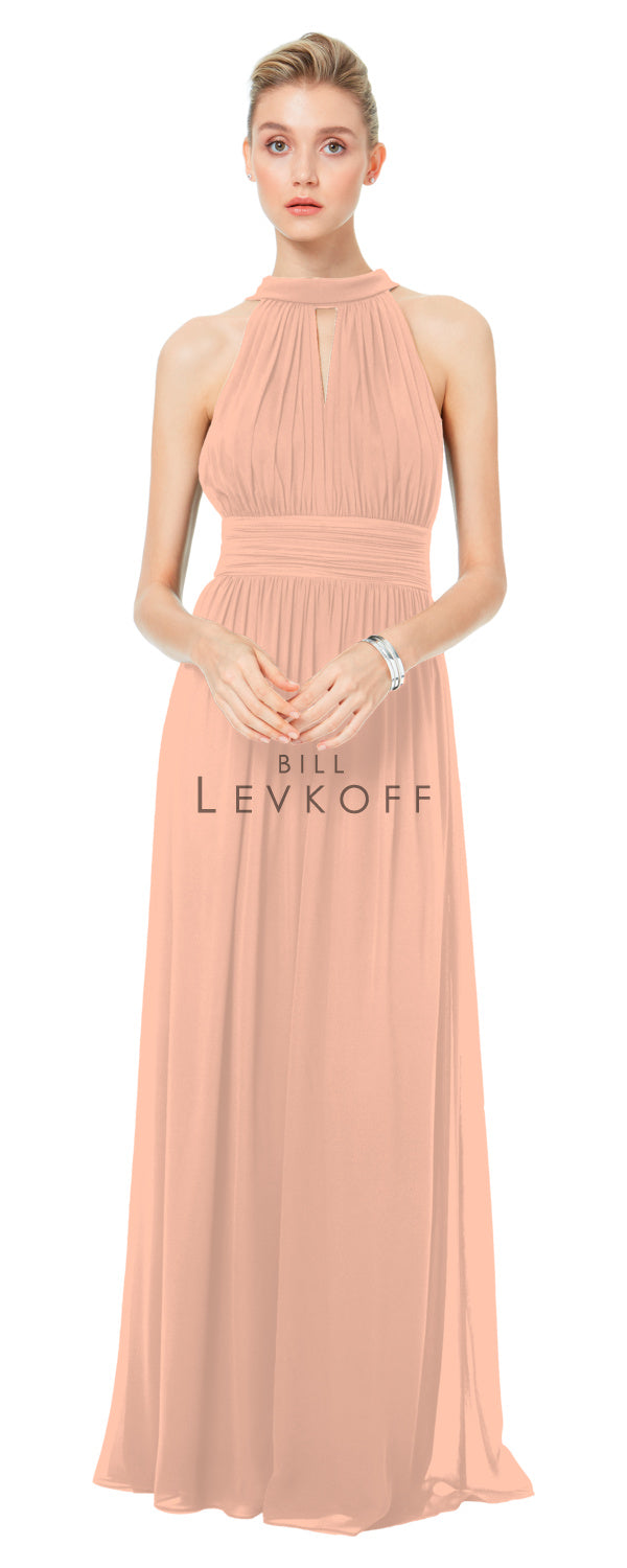 Bill Levkoff Bridesmaid Dress Style 1503