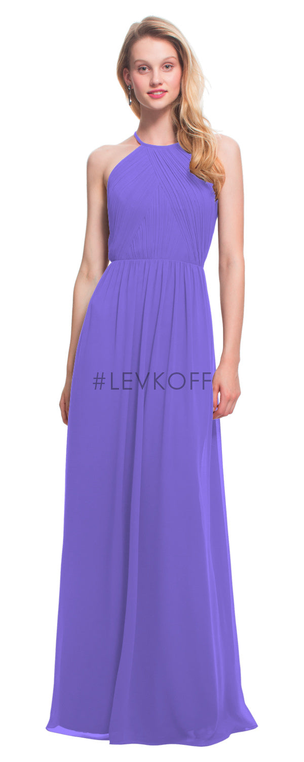 #LEVKOFF Bridesmaid Dress Style 7023