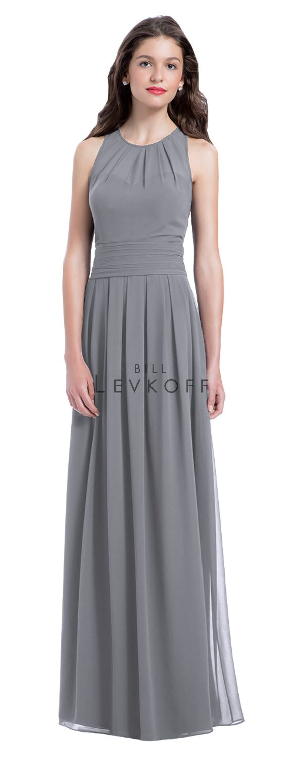 Bill Levkoff Bridesmaid Dress Style 1165