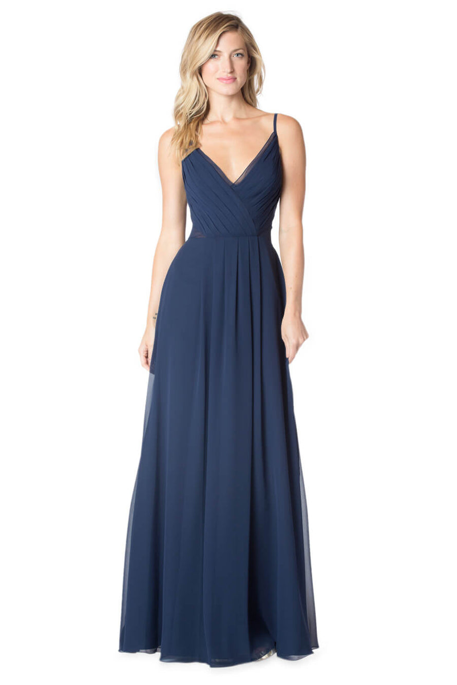 Bari Jay Bridesmaid Dress Style 1622