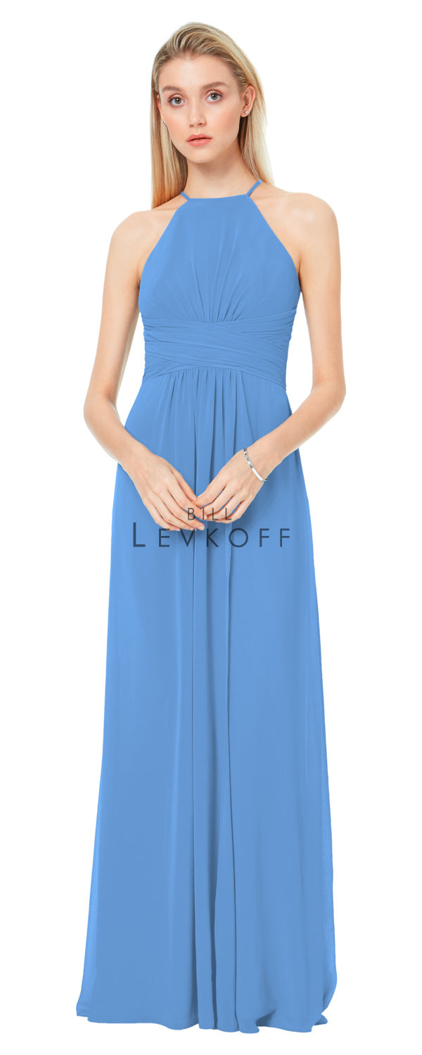 Bill Levkoff Bridesmaid Dress Style 1504