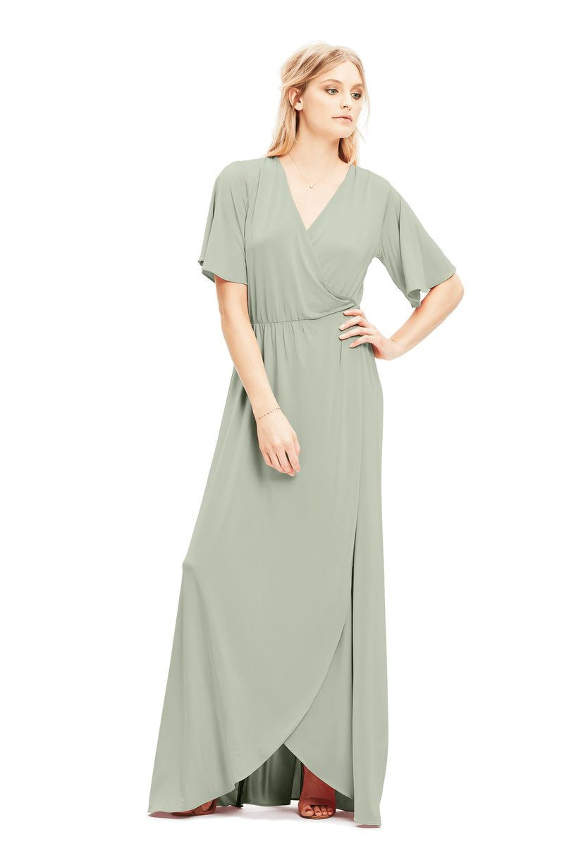 Twobirds Bridesmaid Dress Lucy