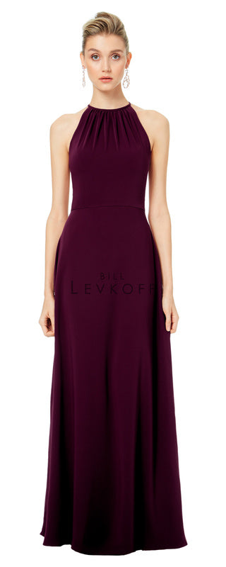 Bill Levkoff Bridesmaid Dress Style 1513 front