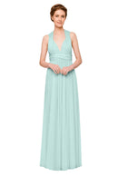 Twobirds Bridesmaid Dress Tulle Ballgown