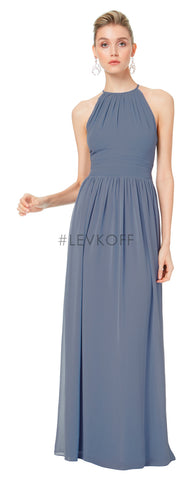 e1e6cd52f56  LEVKOFF Bridesmaid Dress Style 7044