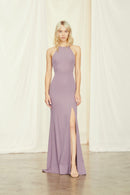 Amsale Long Bridesmaid Dress Dayton