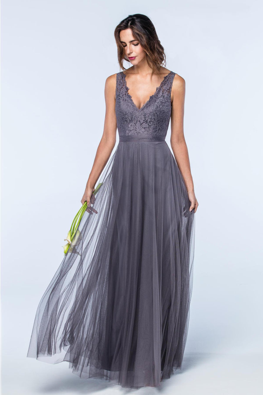 Watters Bridesmaid Dress Desiree