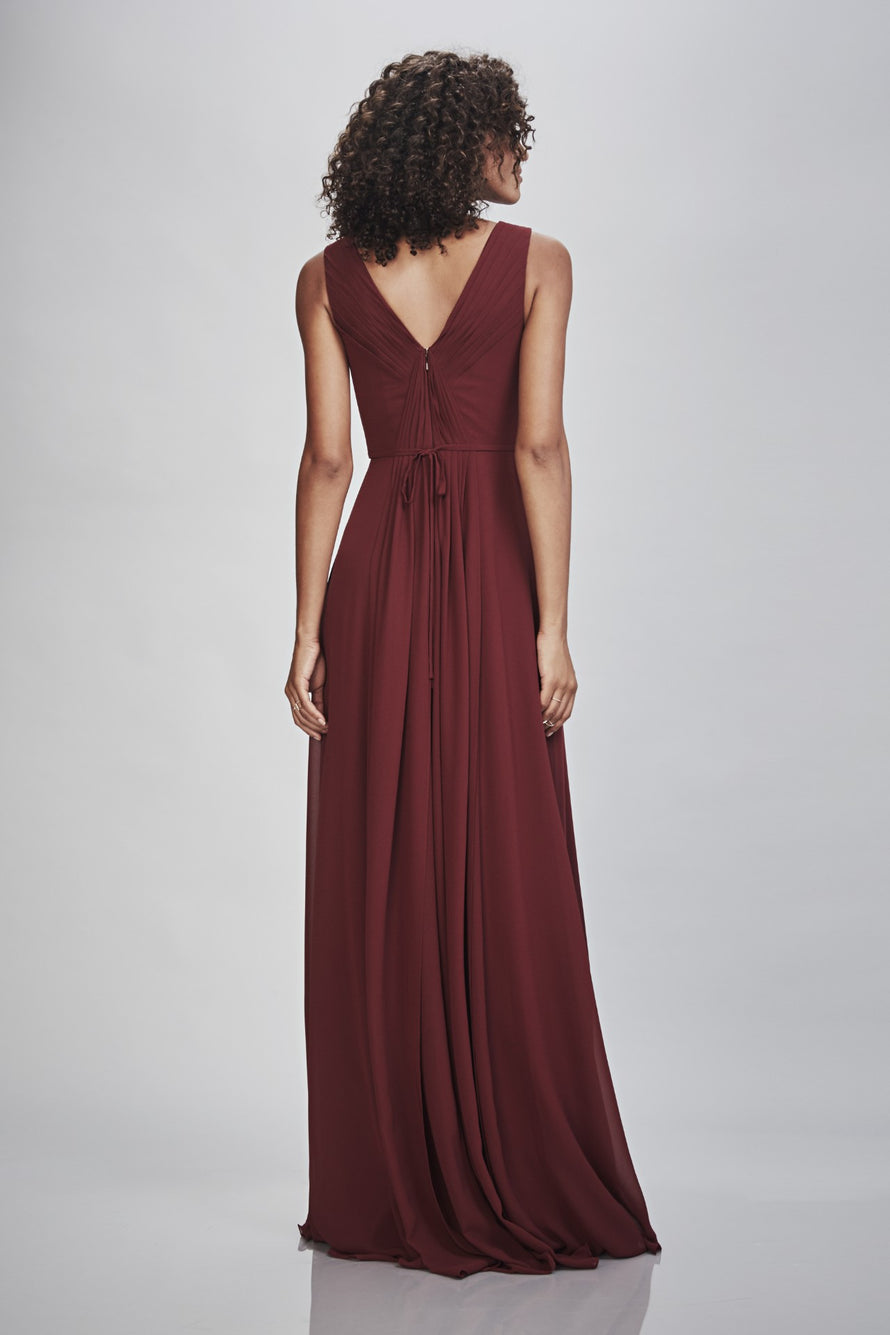 Theia Bridesmaid Dress Siena