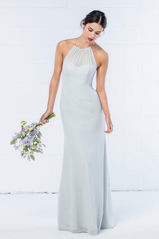 68b94bf4f77 Wtoo by Watters Bridesmaid Dress Style 303