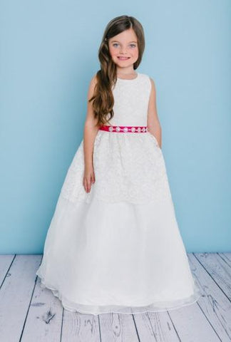 61c1733f4cf Flower Girl Dresses – Page 2 – Bella Bridesmaids