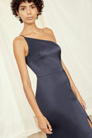 Amsale Long Bridesmaid Dress Kaia