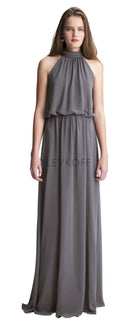 #LEVKOFF Bridesmaid Dress Style 7003 front