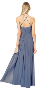 #LEVKOFF Bridesmaid Dress Style 7042