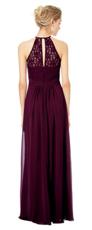 #LEVKOFF Bridesmaid Dress Style 7048