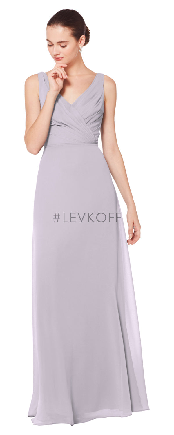 #LEVKOFF Bridesmaid Dress Style 7073