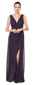 #LEVKOFF Bridesmaid Dress Style 7082 front