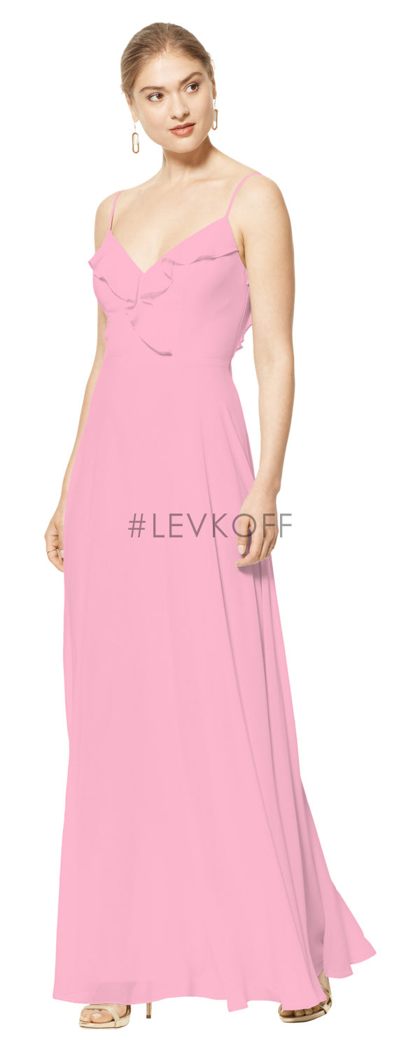 #LEVKOFF Bridesmaid Dress Style 7102