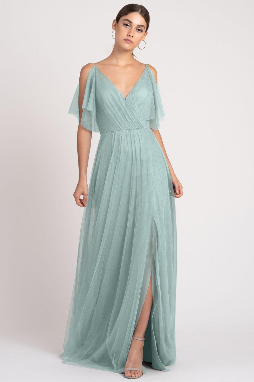 Jenny Yoo Bridesmaid Dress Aeryn