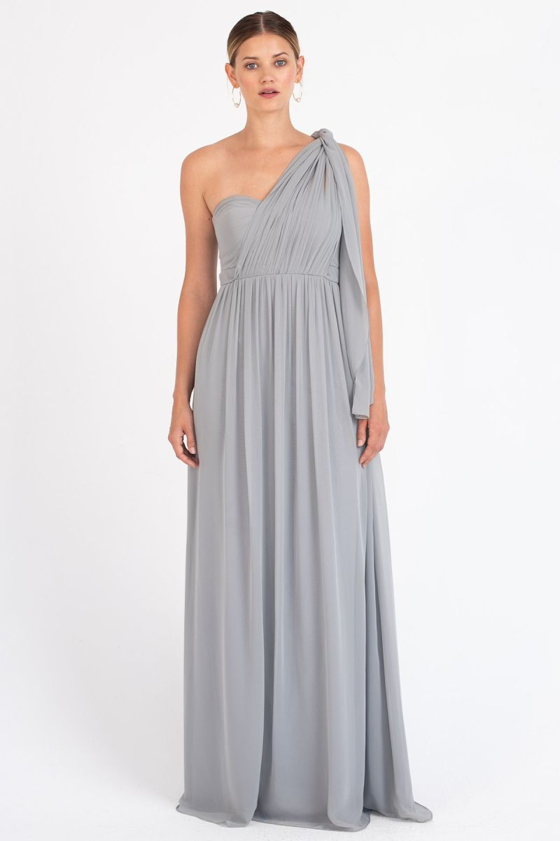 Jenny Yoo Convertible Bridesmaid Dress Aidan
