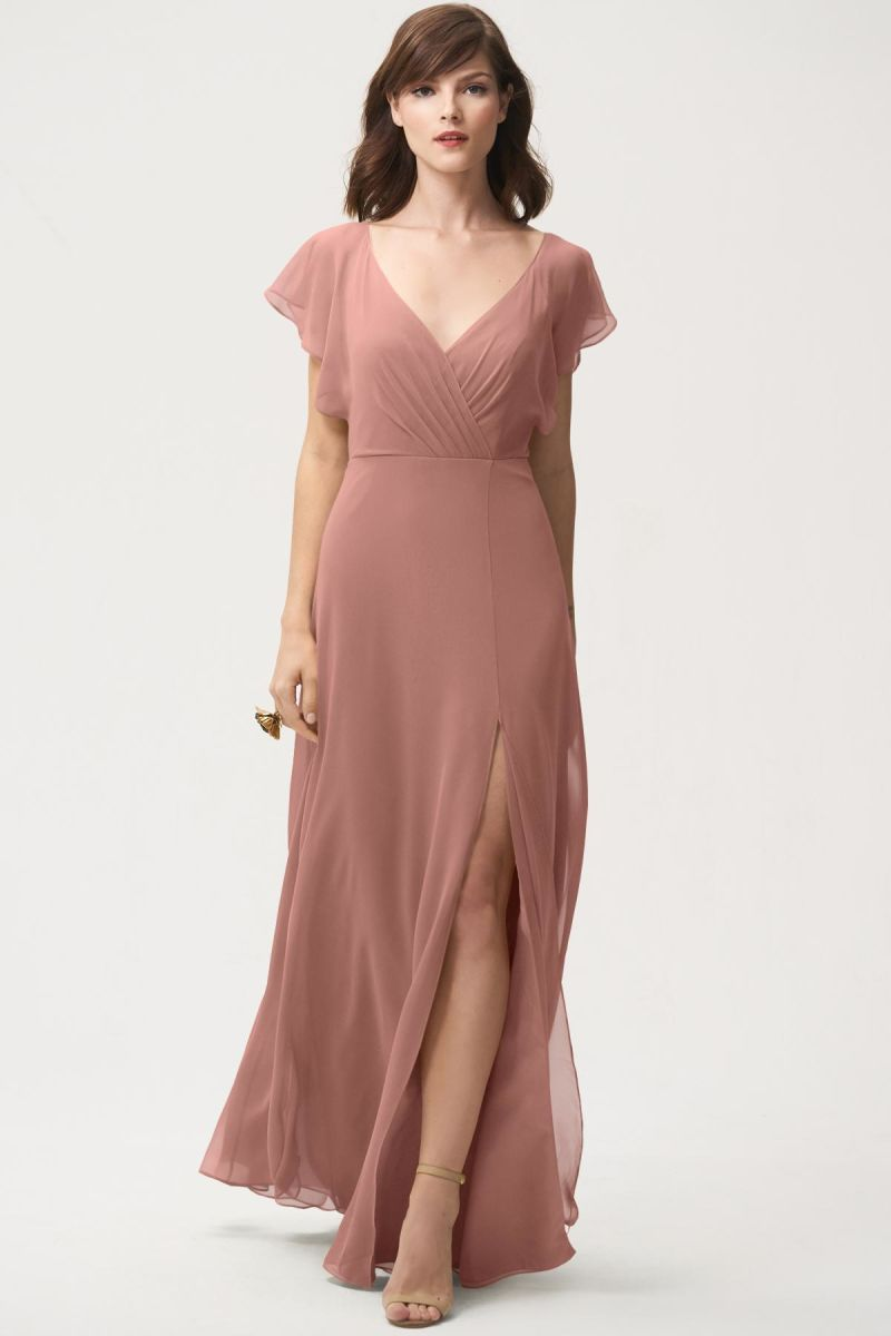 Clay-Jenny Yoo Bridesmaid Dress Alanna