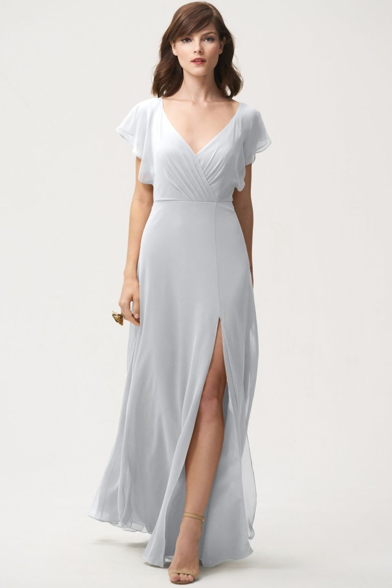 Cloud-Jenny Yoo Bridesmaid Dress Alanna