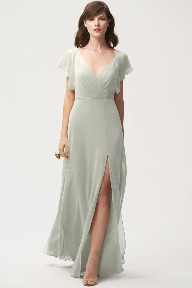 Meadow-Jenny Yoo Bridesmaid Dress Alanna
