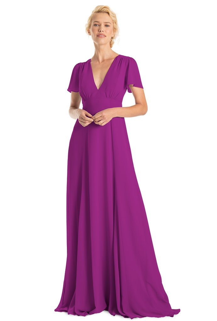 Joanna August Bridesmaid Dress Alice