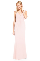Bari Jay Bridesmaid Dress 2011 -Almond