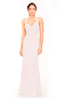 Bari Jay Bridesmaid Dress 1958 - Almond